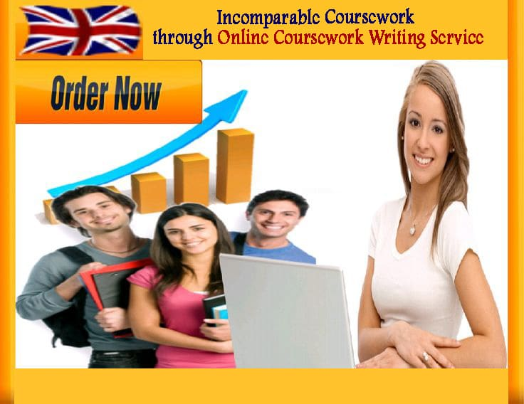 Types of Coursework Services